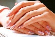 Як зробити в домашніх умовах жіночі руки рельєфними і красивими