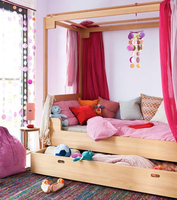 Як створити хороший дизайн однокімнатної квартири з дитячою