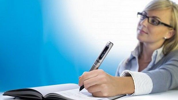 Як стерти ручку з паперу