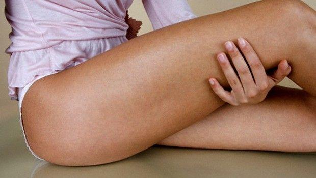 Як прибрати стегна