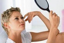 Як прибрати мімічні зморшки навколо очей народними засобами? Як запобігти раніше поява зморшок на обличчі