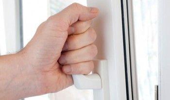Як вибрати фурнітуру для пластикових вікон?