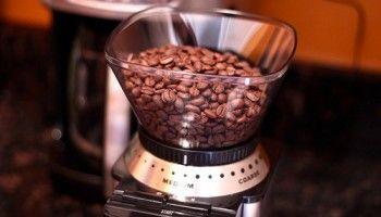 Як вибрати кавомолку?