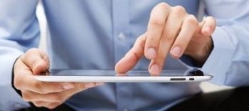 Як вибрати планшет?