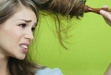 Як вибрати гребінець для укладання волосся, поради. Види гребінців для волосся