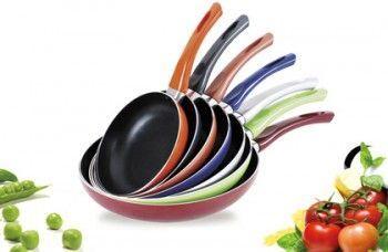 Як вибрати сковороду?