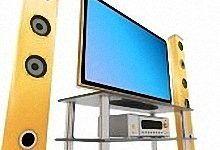 Як вибрати жк телевізор: про звук, інтерфейс і інші важливі дрібниці