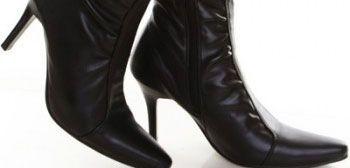 Як вибрати зимові чоботи?