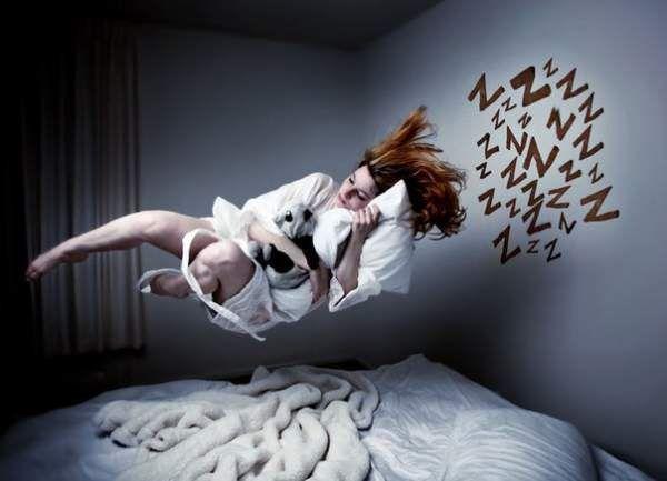 Як запам`ятовувати свої сни? 5 порад: