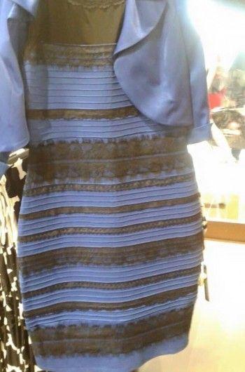Який колір сукні?