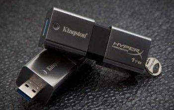 Kingston hyperx predator - флешка на 1 тб