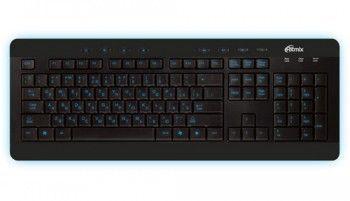 Клавіатура ritmix rkb-110