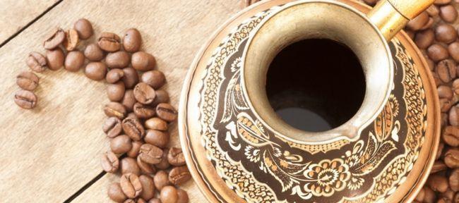 Кава натщесерце: користь і шкода