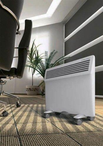 Конвектори air gate від electrolux очищають повітря не гірше кондиціонера