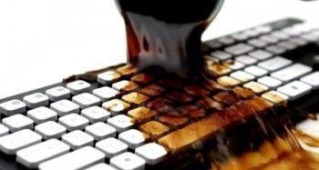 Хто сказав, що клавіатуру можна мити? Клава logitech k310 це спростовує!