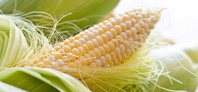 Кукурудзяний крохмаль: користь і шкода