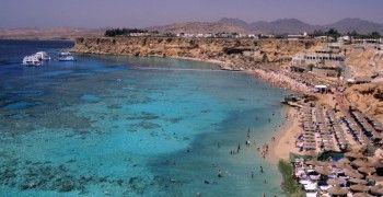 Курорт шарм-ель-шейх
