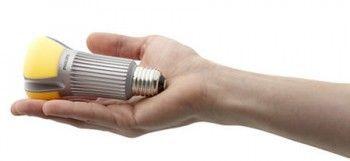 Лампа philips led 13 вт (75 вт), e27