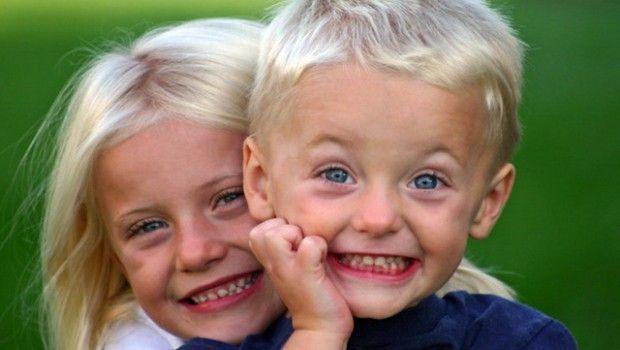 Лікування стоматиту у дітей