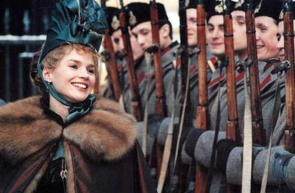 Кращі фільми російського кінематографа, або В Росії теж знімають кіно