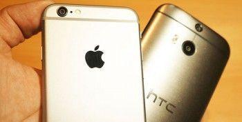 Кращі смартфони 2015 року