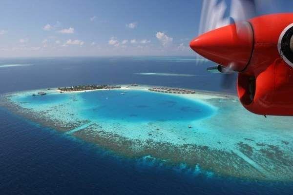 Мальдивські острови. Райський куточок нашої планети