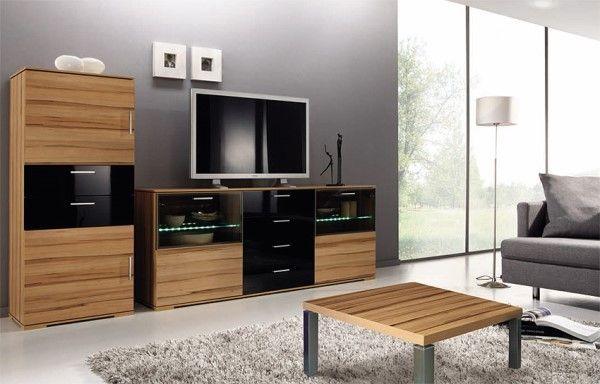 меблі для вітальні в сучасному стилі фото ціна