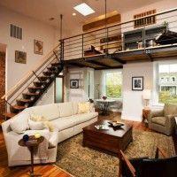 сучасні меблі в вітальню фото 13
