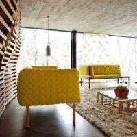 сучасні меблі в вітальню фото 8