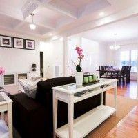 сучасні меблі в вітальню фото 9