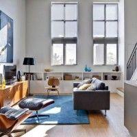 сучасні меблі в вітальню фото 24