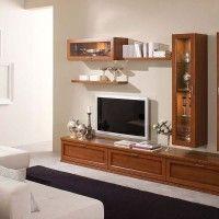 сучасні меблі в вітальню кімнату фото 11