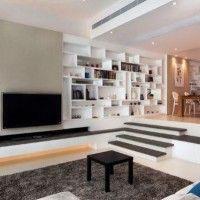 сучасні меблі в вітальню фото 5