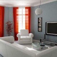 сучасні меблі в вітальню фото 18