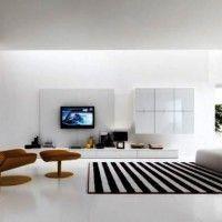 сучасні меблі в вітальню фото