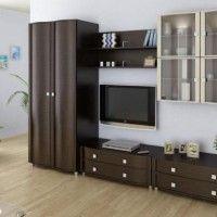 сучасні меблі в вітальню кімнату фото 12