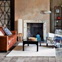 сучасні меблі в вітальню фото 21