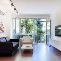 сучасні меблі в вітальню фото 20