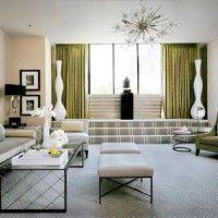 сучасні меблі в вітальню фото 25