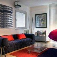 сучасні меблі в вітальню фото 6
