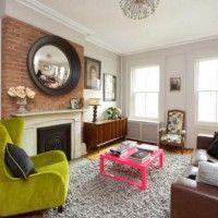 сучасні меблі в вітальню фото 28