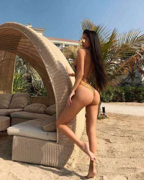 Менеджери готелю в Дубаї скаржаться на напівголих російських моделей