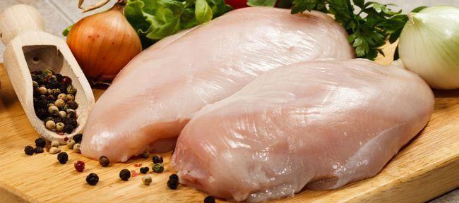 М`ясо індички: користь і шкода