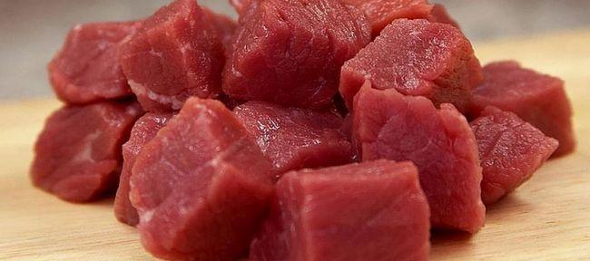 М`ясо лося: користь і шкода