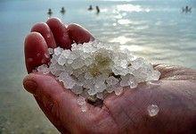 Морська сіль для зміцнення волосся. Наскільки корисна або шкідлива така процедура