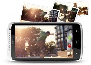 Незвичайна камера HTC One
