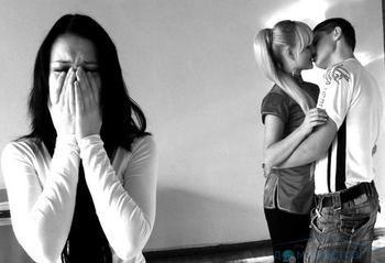 Неверность отца. Что делать детям в такой ситуации?