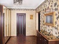Шпалери для передпокою і коридору: фото, ідеї для оформлення квартири