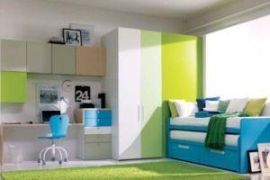 Облаштовуємо кімнату для дівчаток-підлітків: ідеї дизайну інтер`єру