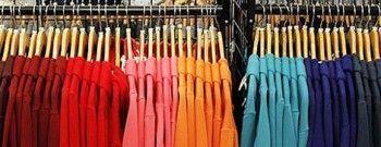 Одяг оптом. Російський виробник